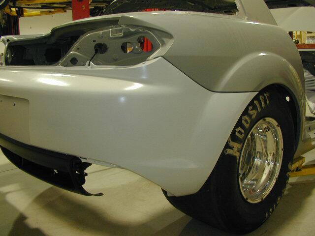 Mazda Rx Racecar