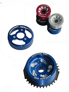 Mazda3 And Mazdaspeed3 Underdrive Power Pulley Parts. Mazdaspeed 3 And Mazda  3 Performance Parts.